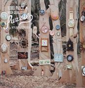 Cover-Bild zu Clocks and trees