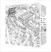 Cover-Bild zu City Sketch
