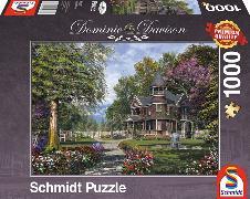 Cover-Bild zu Herrenhaus mit Türmchen