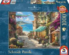 Cover-Bild zu Café an der italienischen Riviera