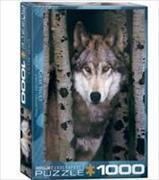 Cover-Bild zu Gray Wolf