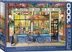 Cover-Bild zu World' s Greatest Bookstore