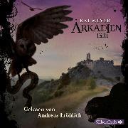 Cover-Bild zu Arkadien fällt (Audio Download) von Meyer, Kai