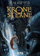 Cover-Bild zu Die Krone der Sterne (Comic). Bd. 1 (eBook) von Meyer, Kai