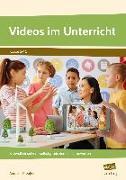 Cover-Bild zu Videos im Unterricht von Preußer, Andreas