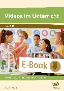 Cover-Bild zu Videos im Unterricht (eBook) von Preußer, Andreas
