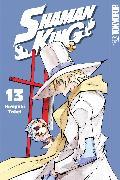 Cover-Bild zu Shaman King - Einzelband 13 (eBook) von Takei, Hiroyuki