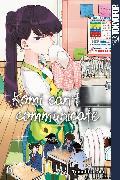 Cover-Bild zu Komi can't communicate 06 (eBook) von Oda, Tomohito