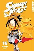 Cover-Bild zu Shaman King - Einzelband 16 (eBook) von Takei, Hiroyuki