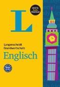 Cover-Bild zu Langenscheidt Grundwortschatz Englisch