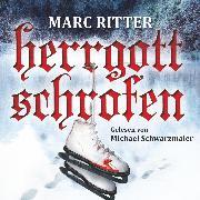 Cover-Bild zu Herrgottschrofen (Audio Download) von Ritter, Marc