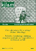 Cover-Bild zu Ästhetik - Leserbezug - Wirkung (eBook) von Ritter, Michael