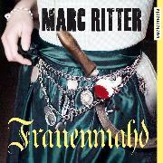 Cover-Bild zu Frauenmahd (Audio Download) von Ritter, Marc