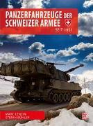 Cover-Bild zu Panzerfahrzeuge der Schweizer Armee von Lenzin, Marc