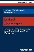 Cover-Bild zu EinFach Übersetzen (eBook) von Schweitzer, Friedrich (Beitr.)