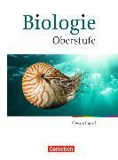 Cover-Bild zu Biologie Oberstufe. Gesamtband. Schülerbuch von Born, Anne