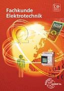 Cover-Bild zu Fachkunde Elektrotechnik von Bumiller, Horst