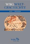 Cover-Bild zu wbg Weltgeschichte Bd. V (eBook) von Demel, Walter (Hrsg.)