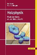 Cover-Bild zu Holzphysik (eBook) von Niemz, Peter
