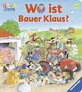 Cover-Bild zu Wo ist Bauer Klaus? von Penners, Bernd