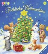 Cover-Bild zu Fröhliche Weihnachten von Penners, Bernd