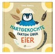 Cover-Bild zu Hartgekochte Fakten über Eier von Sjöberg, Lena