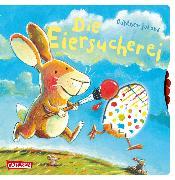Cover-Bild zu Die Eiersucherei von Jakobs, Günther