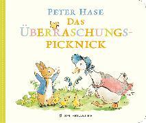 Cover-Bild zu Peter Hase Das Überraschungspicknick von Potter, Beatrix