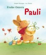Cover-Bild zu Frohe Ostern Pauli von Weninger, Brigitte