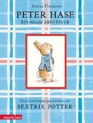 Cover-Bild zu Peter Hase - Ein neues Abenteuer von Thompson, Emma