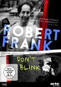 Cover-Bild zu Robert Frank - Don't Blink von Laura Israel (Reg.)