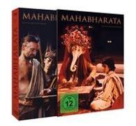 Cover-Bild zu Mahabharata (3 DVDs) von Erika Alexander (Schausp.)