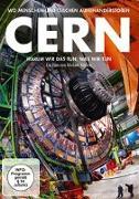 Cover-Bild zu CERN - Warum wir das tun, was wir tun von Michael Krause (Reg.)