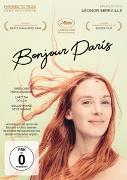 Cover-Bild zu Bonjour Paris von Laetitia Dosch (Schausp.)