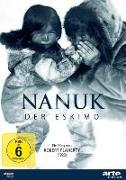 Cover-Bild zu Nanuk von Robert Flaherty (Reg.)