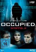 Cover-Bild zu Occupied - Staffel 2 von Henrik Mestad (Schausp.)