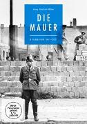 Cover-Bild zu Die Mauer: 8 Filme von 1961 - 2017