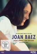 Cover-Bild zu Joan Baez - How Sweet the Sound (Sonderausgabe) von Joan Baez (Schausp.)