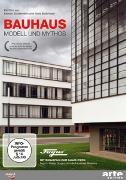 Cover-Bild zu bauhaus - modell und mythos von Kerstin Stutterheim (Reg.)