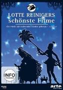 Cover-Bild zu Lotte Reinigers schönste Filme von Lotte Reiniger (Reg.)