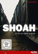 Cover-Bild zu Shoah (Studienausgabe) von Claude LanzmannDarsteller: (Reg.)