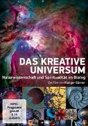 Cover-Bild zu Das kreative Universum: Naturwissen- von Rüdiger Sünner (Reg.)
