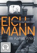 Cover-Bild zu Eichmann im Kalten Krieg