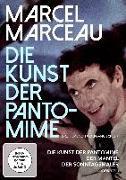 Cover-Bild zu Marcel Marceau - Die Kunst der Pantomime von Marcel Marceau (Schausp.)