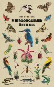 Cover-Bild zu Mikroorgasmen überall von Eulberg, Dominik