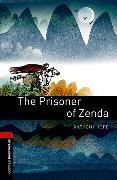 Cover-Bild zu Oxford Bookworms Library: Level 3:: The Prisoner of Zenda von Hope, Anthony