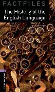 Cover-Bild zu Oxford Bookworms Library Factfiles: Level 4:: The History of the English Language von Viney, Brigit