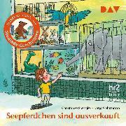 Cover-Bild zu Seepferdchen sind ausverkauft (Audio Download) von Spengler, Constanze