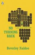 Cover-Bild zu No Turning Back von Naidoo, Beverley