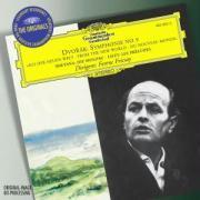 Cover-Bild zu Dvorak: Symphonie Nr. 9. Klassik-CD von Berliner Philharmoniker. (Gespielt)